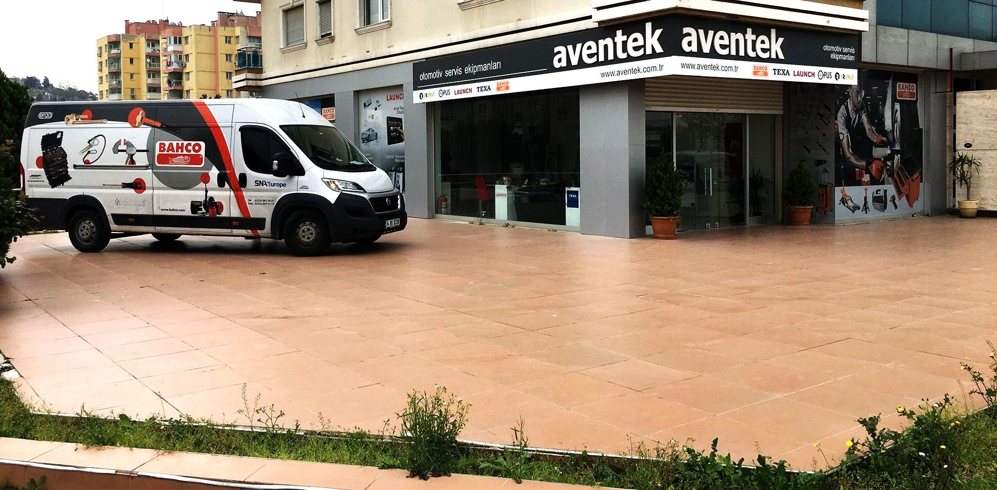 Karşıyaka / İzmir
